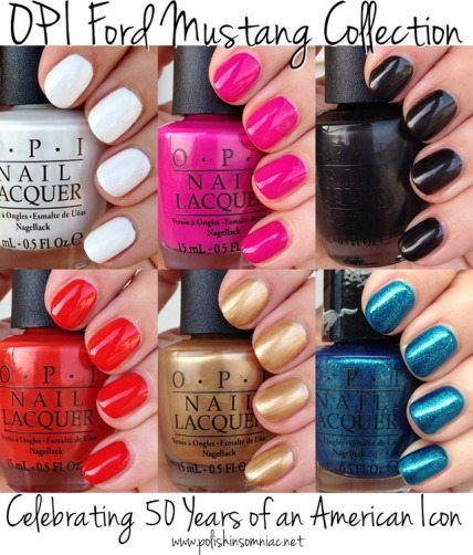 OPI Mustang Collection_thumb[2]